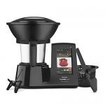 Opinión y precio del robot de cocina Taurus Mycook Touch Black Edition