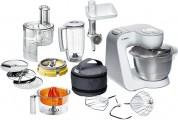 Opinión y precio del robot de cocina Bosch MUM54251