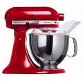 Opinión y precio del robot de cocina Kitchenaid Artisan