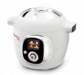 Opinión y precio del robot de cocina Moulinex Cookeo CE701010