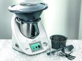 Opinión y precio del robot de cocina Thermomix TM5